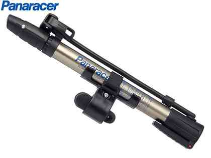 【PANARACER】(パナレーサー)ミニフロアポンプ BFP-AMAS1 携帯ポンプ【携帯ポンプ 空気入れ】【自転車 アクセサリー】