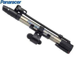 【Panaracer】(パナレーサー)ミニフロアポンプ BFP-AMAS1 携帯ポンプ【携帯ポンプ 空気入れ】(自転車)