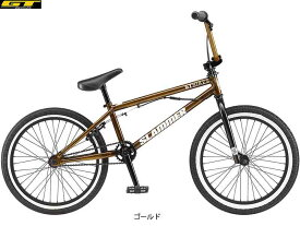 """【GT】(ジーティー)2019 スラマー BMX20""""(自転車)(日時指定・代引き不可)"""