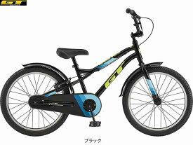 """【GT】(ジーティー)2020 ランジ20 キッズバイク20""""(自転車)(日時指定・代引き不可)"""