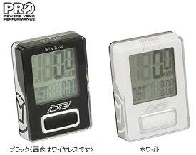 【シマノPRO】(シマノプロ)DIGI 5IVE 有線式サイクルコンピュータ【サイコン】(自転車) 8717009306713