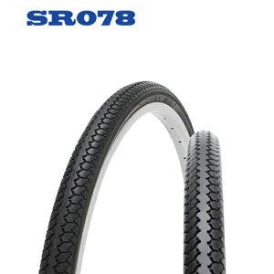 Shinko デミングL/L【SR078】簡易包装1本 黒 22x1 3/8