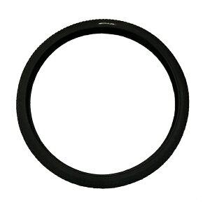 アサヒサイクル ママフレ用交換タイヤ 26x1.75 黒 1本 簡易包装