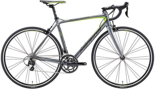 MERIDA(メリダ) 17 SCULTURA 400〔17 SCULTURA 400〕ロードバイク