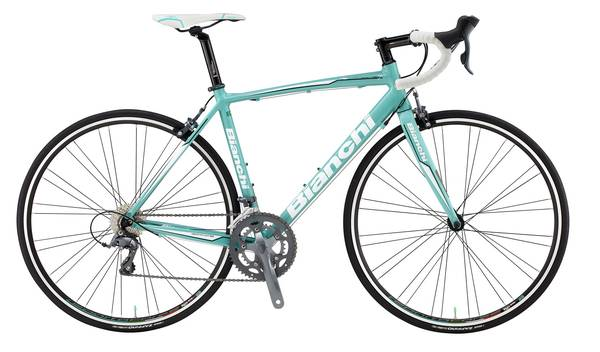 Bianchi(ビアンキ) 17 NIRONE 7 CLARIS〔17 NIRONE 7 CLARIS〕ロードバイク