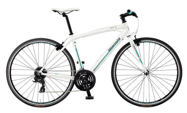 Bianchi(ビアンキ) 17 CAMALEONTE 1〔17 CAMALEONTE 1〕クロスバイク