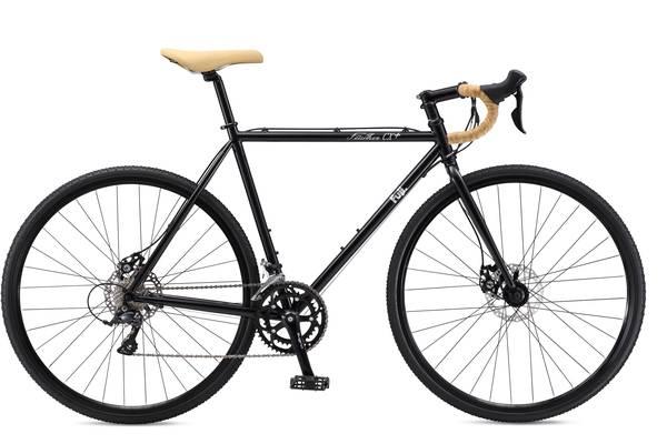 FUJI(フジ) 17 FEATHER CX+〔17 FEATHER CX-PLUS〕ロードバイク