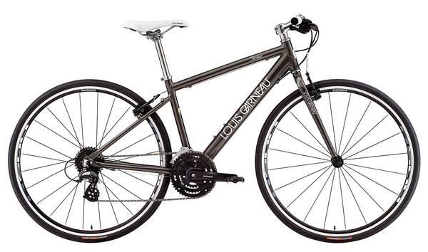 【店頭受取限定】LOUIS GARNEAU(ルイガノ) 17 LGS-TIREUR〔17 LGS-TIREUR〕クロスバイク