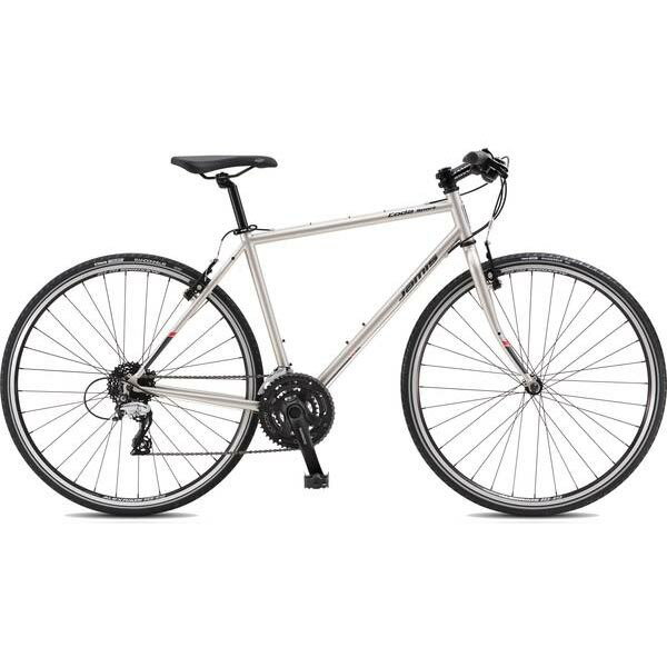 JAMIS(ジェイミス) 17 CODA SPORT〔17 CODA SPORT〕クロスバイク