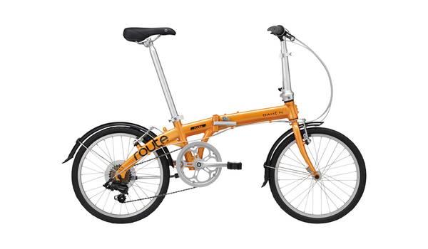 DAHON(ダホン) 17 Route〔17 Route〕折り畳み自転車