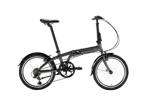 tern(ターン) 18 Link A7〔18 Link A7〕折り畳み自転車【在庫限りアウトレット価格】