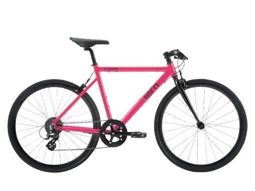 tern(ターン) 18 Clutch〔18 Clutch〕クロスバイク