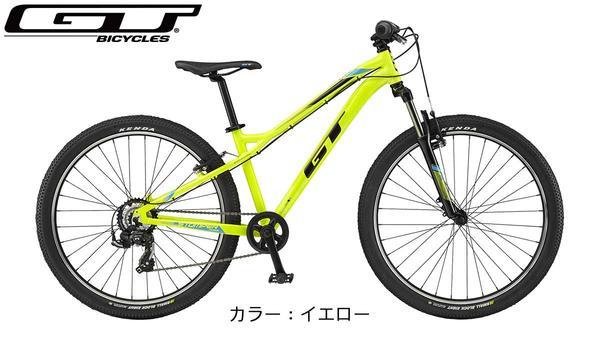 GT(ジーティー) 18 STOMPER PRIME 26〔18 STOMPER PRIME 26〕子供用自転車
