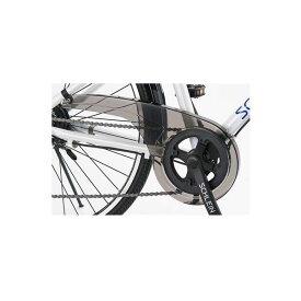 P最大23倍 8/1-8/2 ブリヂストン 自転車 チェーンカバー シュラインチェーンケース ブリジストン BRIDGESTONE SHL24 / SHL26