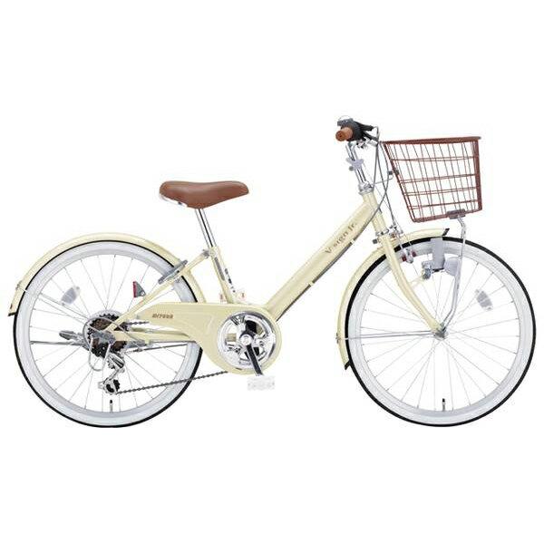 ミヤタサイクル Vサイン・ジュニア24〔CRVJ2468〕子供用自転車【2018年モデル】