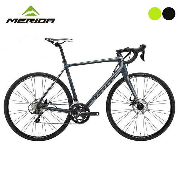 MERIDA(メリダ) 18 SCULTURA DISC 200〔18 SCULTURA D- 200〕ロードバイク