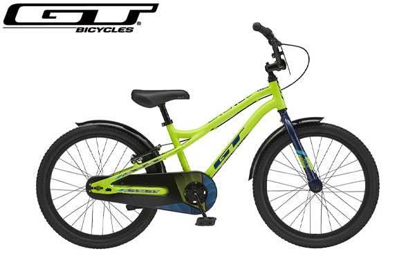 GT(ジーティー) 18 GRUNGE 20〔18 GRUNGE 20〕子供用自転車
