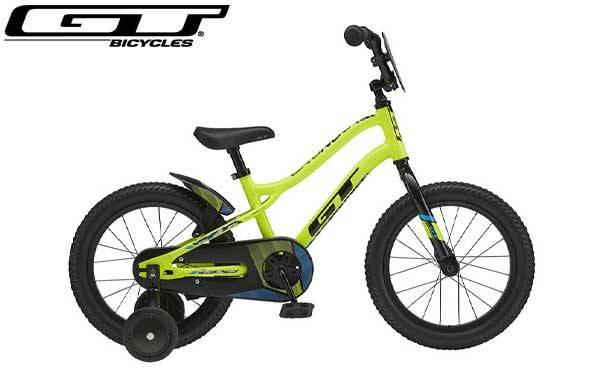 GT(ジーティー) 18 GRUNGE 16〔18 GRUNGE 16〕子供用自転車