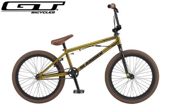 GT(ジーティー) 18 SLAMMER〔18 SLAMMER〕BMX【在庫限りアウトレット価格】