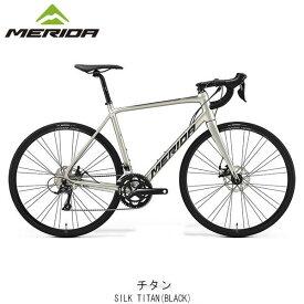 【ポイント5倍! 6/15-16】MERIDA SCULTURA DISC 200 メリダ 2019〔19 SCULTURA DISC 200〕ロードバイク