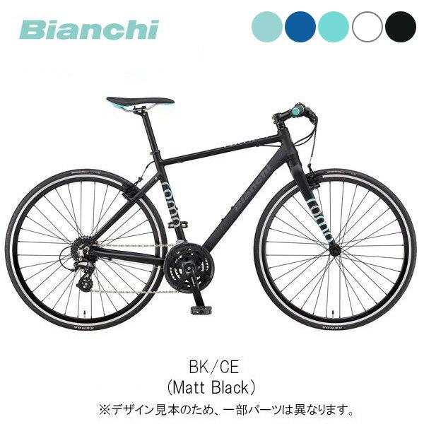 Bianchi ROMA4 2019 ビアンキ ローマ4〔19 ROMA 4〕クロスバイク
