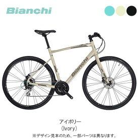 ビアンキ クロスバイク Bianchi C SPORT 2019〔19 C-SPORT〕