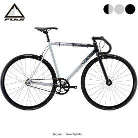 ポイント10倍 10/23 20:00-10/25 アウトレットセール フジ ロードバイク スポーツ自転車 2019 トラック ARCV FUJI