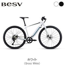 ベスビー e-バイク e-bike スポーツ 電動自転車 電動アシスト JF1 BESV 10段変速
