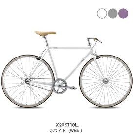 P9倍 7/4 20:00-7/11 01:59 フジ ロードバイク スポーツ自転車 2020 ストロール FUJI
