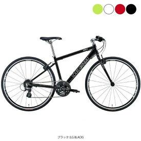 スーパーセール10%オフ アウトレット ルイガノ クロスバイク スポーツ自転車 セッター 9.0 LOUIS GARNEAU 27段変速 スポーツ車大特価