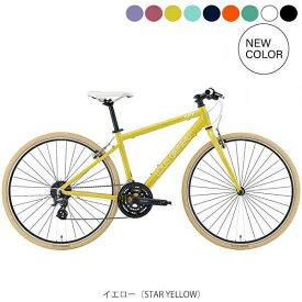P14倍 8/15 ルイガノ クロスバイク スポーツ自転車 セッター8.0 LOUIS GARNEAU 24段変速