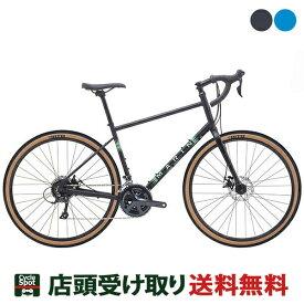P14倍 7/15 マリン ロードバイク スポーツ自転車 2020 フォー コナーズ MARIN 27段変速