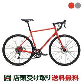 マリン ロードバイク スポーツ自転車 2020 ニカシオ MARIN 16段変速