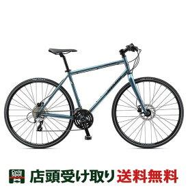 最大P27倍 11/1 送料無料 店頭受取限定 ジェイミス クロスバイク スポーツ自転車 コーダ コンプ JAMIS 24段変速