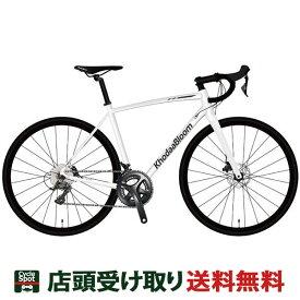 P9倍 7/4 20:00-7/11 01:59 コーダーブルーム ロードバイク スポーツ自転車 2020 ファーナ ディスク クラリス Khodaa Bloom 16段変速