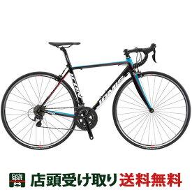 送料無料 店頭受取限定 ジェイミス ロードバイク スポーツ自転車 アイコン プロ チーム リミテッド JAMIS 22段変速