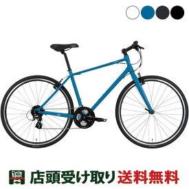P14倍 10/20 コーダーブルーム クロスバイク スポーツ自転車 2020 レイル 700A Khodaa Bloom 24段変速