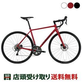 P9倍 7/4 20:00-7/11 01:59 コーダーブルーム ロードバイク スポーツ自転車 2020 ストラウス ディスク ティアグラ Khodaa Bloom 20段変速