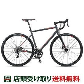 送料無料 店頭受取限定 ジェイミス ロードバイク スポーツ自転車 ベンチュラ A1 JAMIS 18段変速
