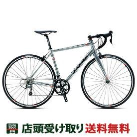 送料無料 店頭受取限定 ジェイミス ロードバイク スポーツ自転車 ベンチュラ レース JAMIS 20段変速