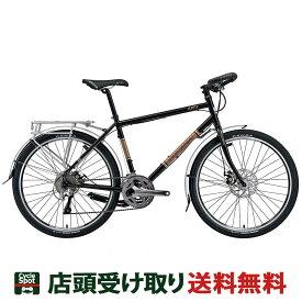 P最大33倍 5/9 20:00-5/16 1:59 ルイガノ クロスバイク スポーツ自転車 ビーコン9.0 LOUIS GARNEAU 30段変速