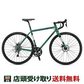 送料無料 店頭受取限定 ジェイミス ロードバイク スポーツ自転車 レネゲード エクスペット JAMIS 20段変速 RENEGADE EXPAT