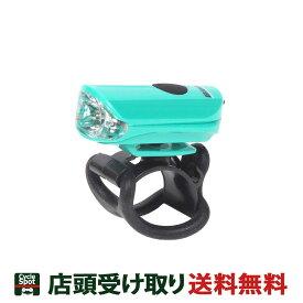 ビアンキ 自転車 ライト Bianchi USBコンパクトライト C フロント JPP0201001 チェレステ
