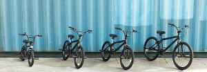 子供用自転車BMXキッズ送料無料9割完成車14インチ6色バリエーションピエグリーチェpie-griecheジュニアストリートパステルカラー自転車クリスマスプレゼント