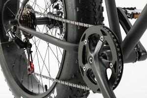 29erロードバイクイロンデール(hirondelle)ファットタイヤ26インチ6段変速自転車【送料無料】【タイヤ外径29インチ】