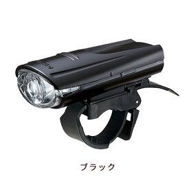 GENTOS ジェントス BL-300BK ヘッドライト バイクライト 電池 防滴 ロードバイク クロスバイク 自転車 夜