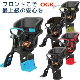OGK技研 FBC-011DX3 全6色 前 同乗器