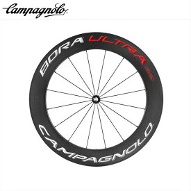 campagnolo(カンパニョーロ) BORA ULTRA 80 トラック F