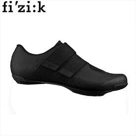 FIZIK フィジーク X4 TERRA POWERSTRAP ブラック/ブラック X4 テラ パワーストラップ ブラック/ブラック