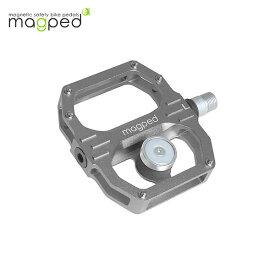 Magped/マグペド Sport2 スポーツ2 200N グレー ペダル